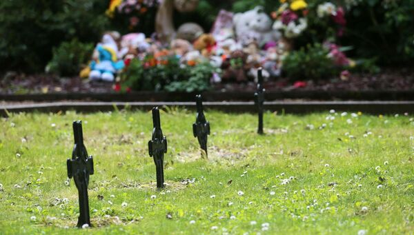 The final resting places of hundreds of children who died in Bessborough over the decades remain unknown. File Picture: Laura Hutton/RollingNews.ie