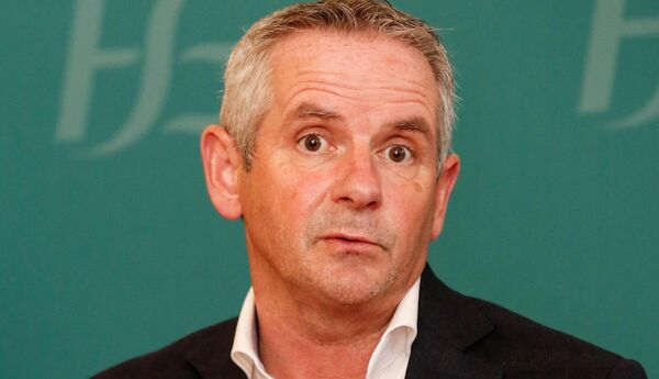 HSE head Paul Reid has insisted there is 'no geographic lottery' for patients.
