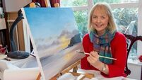 Susan O'Shea: Everyone has something to offer as town gets hands into all forms of art