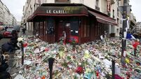 Video shows IS Paris attackers committing earlier atrocities