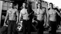 This French fireman calendar is the hottest thing all year
