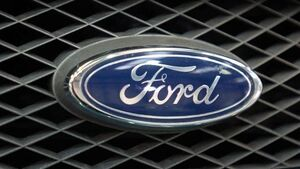 Ford to shed jobs as it streamlines European business