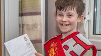 Schoolboy who wrote to Jurgen Klopp to appear on Late Late with Roy Keane
