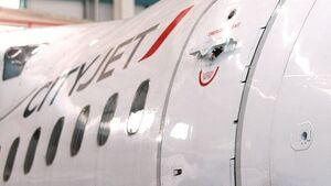 CityJet annouces new Cork-London service