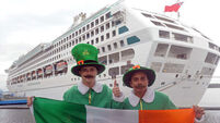 Port of Cork eyes further cruise growth despite record year which saw 243,000 visitors step ashore