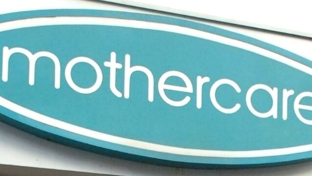 Mothercare UK starts closing down sale in 79 stores; Irish outlets unaffected