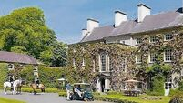 Losses narrow by 7% at Mount Juliet golf resort