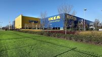 Ikea focus online with no more store plans