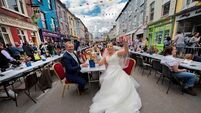 Cork County on the Rise: People the priority in redesign of urban spaces