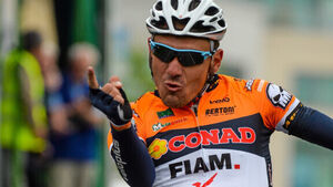 Ireland's least favourite cyclist fails drugs test