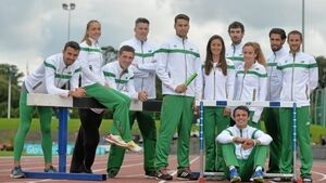 VIDEO: Interview with Irish stars heading to World Track and Field Championships