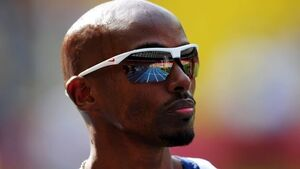 Mo Farah defies IAAF, allows blood test results to be made public