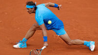 Nadal - Djokovic clash still on tracks