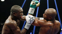 Floyd Mayweather to retire after beating Andre Berto