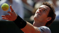 Murray ready for Ferrer challenge