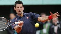 Djokovic set to face Nadal