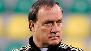 Advocaat admits Sunderland's form is 'frightening'