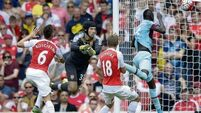 Wenger wants swift response to disastrous start