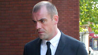 No jail for Ireland star Darren Gibson after admitting drink-drive charge