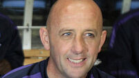 McAllister returns as Liverpool coach
