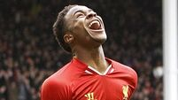 Sterling 'excited' by City opportunities