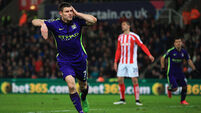 Liverpool agree deal with Milner