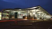 Cork airport switches to 100% green electricity