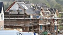 Construction work hits six-year low