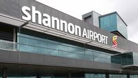 Flights from Shannon to Paris and Barcelona available from next summer