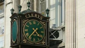 Nine-storey hotel approved for Clerys site in Dublin