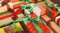 One in six people plan to spend more on Christmas presents this year