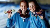 Way the cookie crumbles: Girl guides challenge gender balance