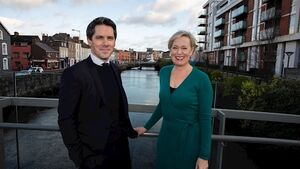 Tech solutions company Horizon8 opens European office in Cork