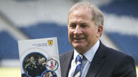 New Scottish football president wants win over Ireland as tribute to late CEO