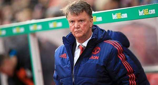 Louis Van Gaal: I Want To Continue Until The End