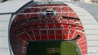 Tight security but English FA promises 'solidarity with France' at Wembley friendly