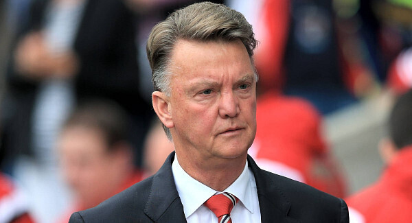 Louis Van Gaal Attacks Media For 'awful And Horrible' Quit