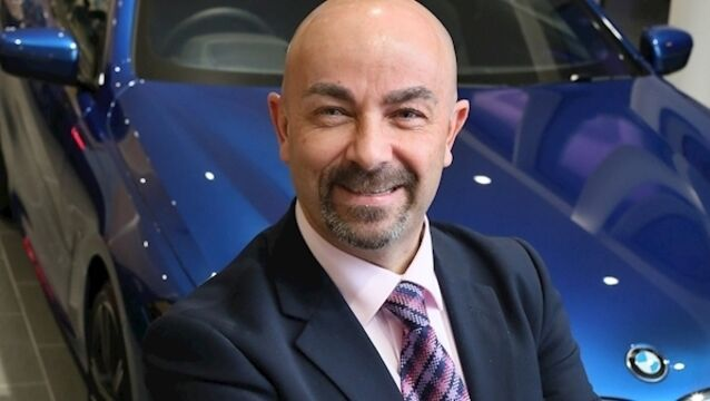 Business movers: Kevin Davidson appointed as the new MD of BMW Group Ireland.