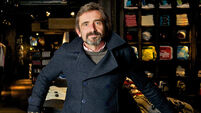 Superdry founder promises to stay until 2021 as sales fall 11%
