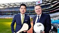 GAA and Huawei strike deal to make Croke Park a 'smart stadium'