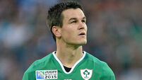 Ireland fly-half Johnny Sexton given all-clear to start Six Nations