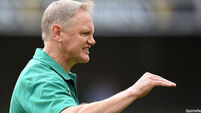 Watch Joe Schmidt give his view of Ireland's performance; player ratings