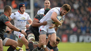Ulster keep quarter-final dream alive with victory in Toulouse