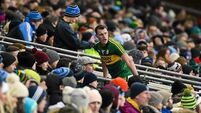 Kerry pay for lack of goalscorers as Dublin win league opener
