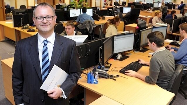 Cork firm to double workforce in next two years