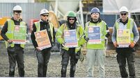 Construction deaths halved as safety improves