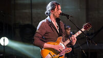 Hozier: Church provides an excuse for homophobia