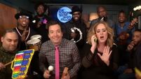 WATCH: Adele and Jimmy Fallon may have just broken the internet