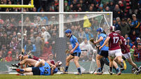 US sports writer wants to 'give hurling a shot' after Dublin V Galway brawl