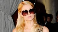 Paris Hilton: I would love to work with Ed Sheeran